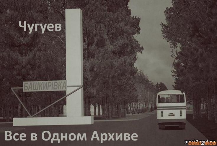 Чугуев (один архив)
