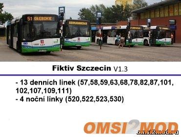 Fiktiv Szczecin V1.3