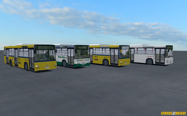 Симуляторы украинские автобусы волжанин скачать